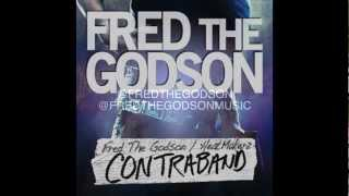 Fred The Godson - Alpha