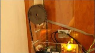 getlinkyoutube.com-RFID Arduino Door Lock / Opener