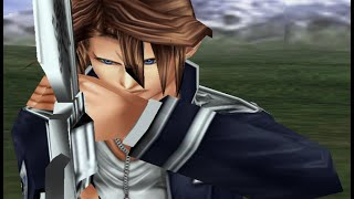 getlinkyoutube.com-Final Fantasy VIII (PC/Steam) - HD Character Replacement Mod (SeeD)