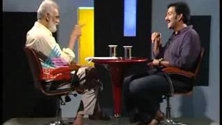 """""Prithviraj Interview by TN Gopakumar"""" - On Record Sep11 2011 Part 2"