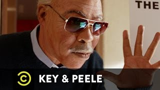 getlinkyoutube.com-Key & Peele - Stan Lee's Superhero Pitch