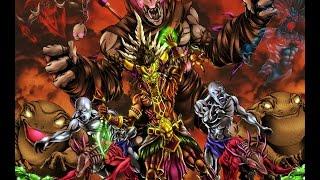 getlinkyoutube.com-Diablo 3 - Feiticeiro Arachyr Fenda Maior 82