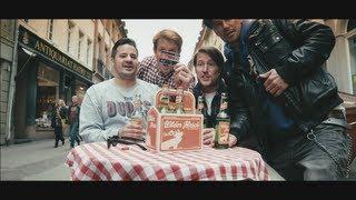MC Rene Carl Crinx Leben Freestyle Musik-Video 14.05.2013