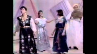 getlinkyoutube.com-Gasba chaoui - Cheba Chahra -  Ain el khil