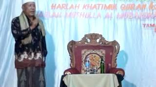 getlinkyoutube.com-KH  Abdullah Sattar ( Desa Taman )