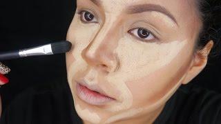 getlinkyoutube.com-Cambio Extremo Con Maquillaje - JuanCarlos960