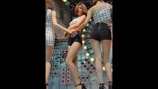 150828 LOL 지아 주 - 아예 & 썸씽 (밀리오레) 직캠 fancam by zam