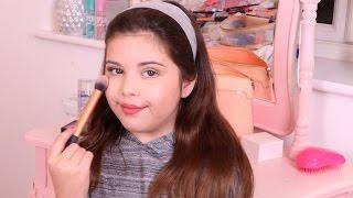 getlinkyoutube.com-Makeup Tutorial | By Sophia Grace