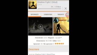 getlinkyoutube.com-Shadow Fight 2 (MOD) [NO ROOT] ONLY DOWNLOAD 2016 METOD(UPDATED)ANOTHER METHOD READ DESCRIPTION