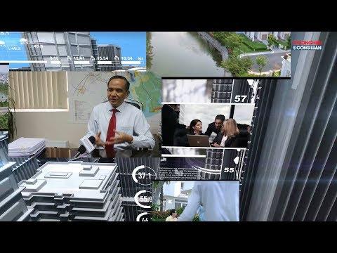 Địa Ốc 365: Có hay không dấu hiệu gian lận diện tích tại dự án Chung cư Đạt Gia Residence?
