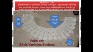 getlinkyoutube.com-PAP BLUSA DE CROCHE (PERSONAGEM JULIA DE MALHAÇÃO)
