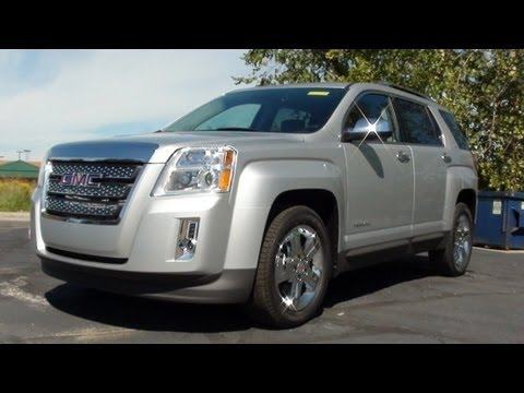 2013 gmc terrain autos post. Black Bedroom Furniture Sets. Home Design Ideas