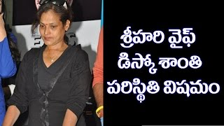 getlinkyoutube.com-What's Happening to Disco Shanthi's Health ?  : TV5 News