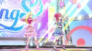 getlinkyoutube.com-AMV Aikatsu! - Friend + FULL