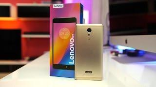 getlinkyoutube.com-Review: Lenovo P2 (Deutsch)  - Das Smartphone mit der besten Akkulaufzeit | SwagTab