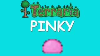 getlinkyoutube.com-Terraria - Pinky
