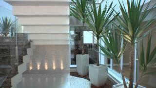getlinkyoutube.com-Um projeto elegante e clean assinado pela designer de interiores Leila Galiano.