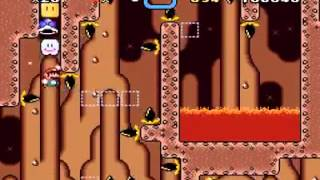 getlinkyoutube.com-Nivel Dios Mario Bros