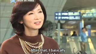 getlinkyoutube.com-[Star Date] Jeon In-hwa (전인화) - Meet her timeless beauty