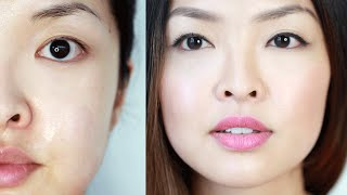 getlinkyoutube.com-HOW TO: Get Rid Of Oily Skin INSTANTLY!
