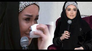 getlinkyoutube.com-Gülsüm Elkhatroushi  Tesettüre Girme Sürecini Gözyaşlarıyla Anlattı