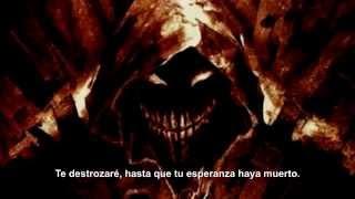 getlinkyoutube.com-Disturbed - Warrior (Subtítulos Español)
