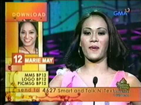 Bb Binibining Pilipinas 2005 Video
