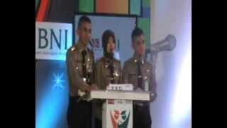 """getlinkyoutube.com-IPDN JUARA 1  """"DEBAT MAHASISWA"""" ( FINALIS JAKARTA)"""