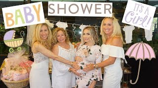 EMOTIONAL BABY SHOWER (PART 1)