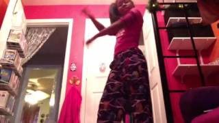 getlinkyoutube.com-Little Girl Dancing like Ciara...9 years old