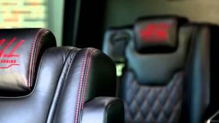 getlinkyoutube.com-Nick Saban's Signature Series Mercedes Sprinter
