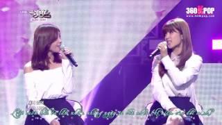 getlinkyoutube.com-[Vietsub] 140404 A Pink - Sunday Monday (Comeback Stage @ KBS Music Bank) {A Pink Team} [360kpop]