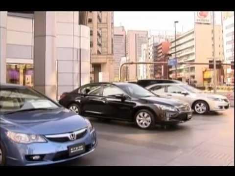 Отзываются 250000 Honda с дефектами тормознои системы