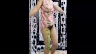 getlinkyoutube.com-رقص مصري منازل  جديد 2016