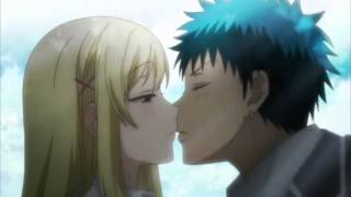 getlinkyoutube.com-Ryu Yamada & Urara Shiraishi // If we just pretend