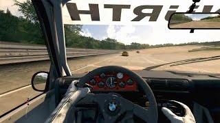 getlinkyoutube.com-Autodrome de Linas Montlhery Assetto Corsa onboard ai race