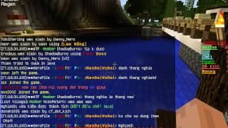 getlinkyoutube.com-Hướng Dẫn Hack Op Minecraft Việt Nam -King-