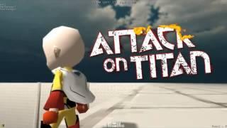 getlinkyoutube.com-สอนลงมอดไททันเป็นไซตามะAttack on Titanผมทำไม่เป็น