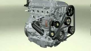 getlinkyoutube.com-Motor Engine Ford