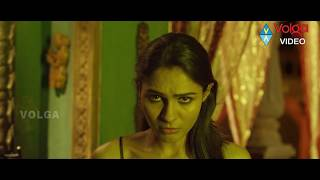 getlinkyoutube.com-Andrea Seen Devil At Her Husband - Chandrakala Movie Scenes
