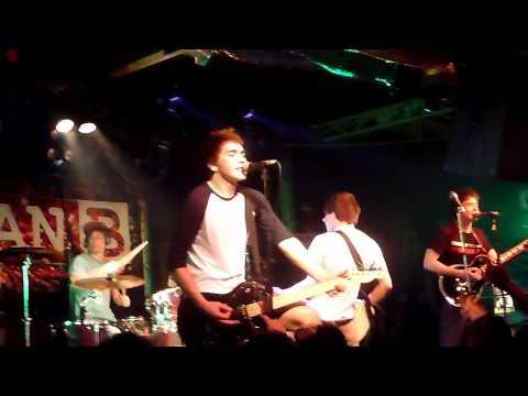 Radio Feelings - Amsterdam Girl + My Secret (live @ Plan B)