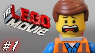 getlinkyoutube.com-LEGO Movie Videogame - Part 1 - EVERYTHING IS AWESOME! (HD Gameplay Walkthrough)