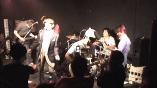 getlinkyoutube.com-矢沢永吉 コピーバンド TMK ワンナイトショー
