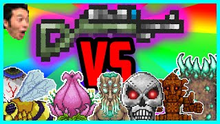 getlinkyoutube.com-Terraria: Super Sniper Rifle Vs ALL BOSSES