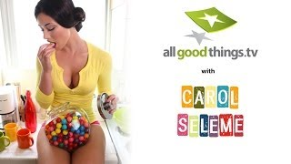 """Carol Seleme - """"Art School Confidential"""" - Painting """"How To"""" video"""