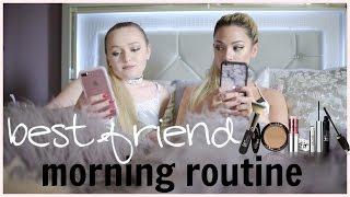 getlinkyoutube.com-Bestfriend Morning Routine