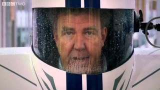 Jeremy Clarkson's P45 - Top Gear - Series 19 Episode 1 Highlight - BBC Two
