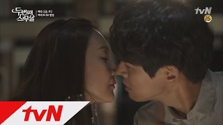 getlinkyoutube.com-Second 20s 10 seconds before Choi Ji-woo, Lee Sang-yoon's lip kiss Second 20s Ep11