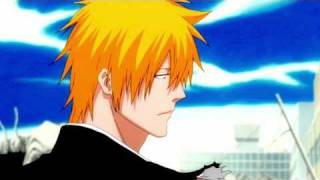getlinkyoutube.com-[Bleach AMV] Ichigo vs. Aizen! Falling Inside The Black