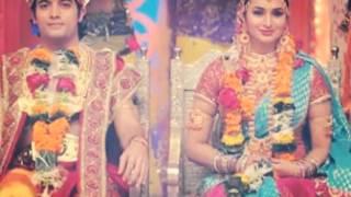 getlinkyoutube.com-Divyanka tripathi and sharad malhotra is family